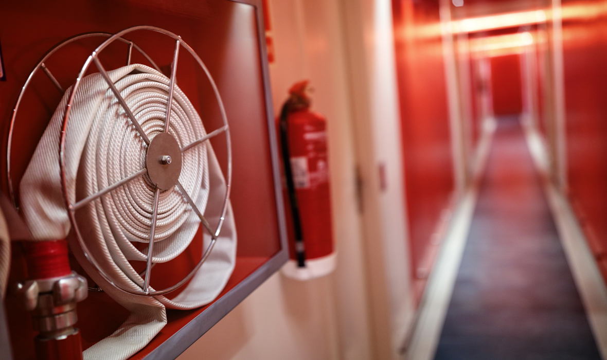 fire protection fire hose reel rayn
